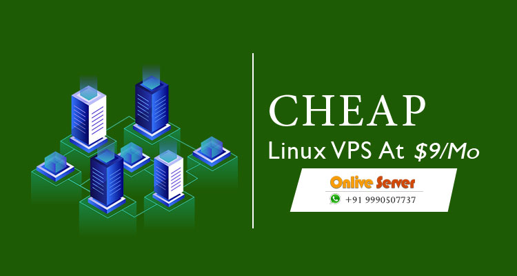 UK Cheap VPS