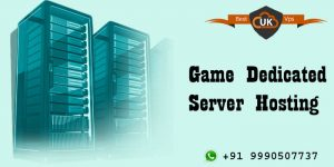 Game-Dedicated-server