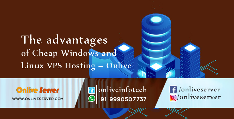 Advantages of vps hosting